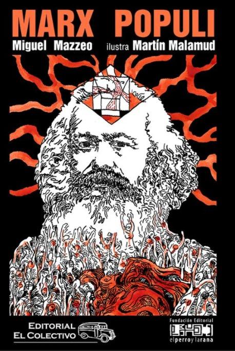 2018 – Marx Populi – Mazzeo