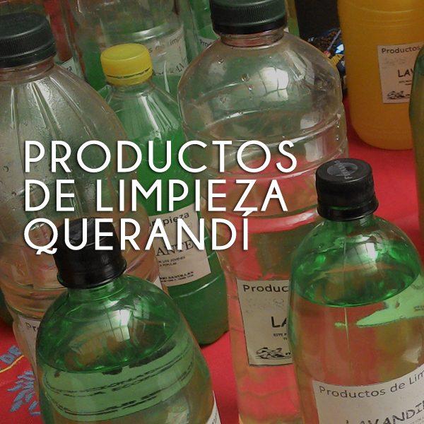 querandi productos