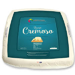 queso cremoso amanecer