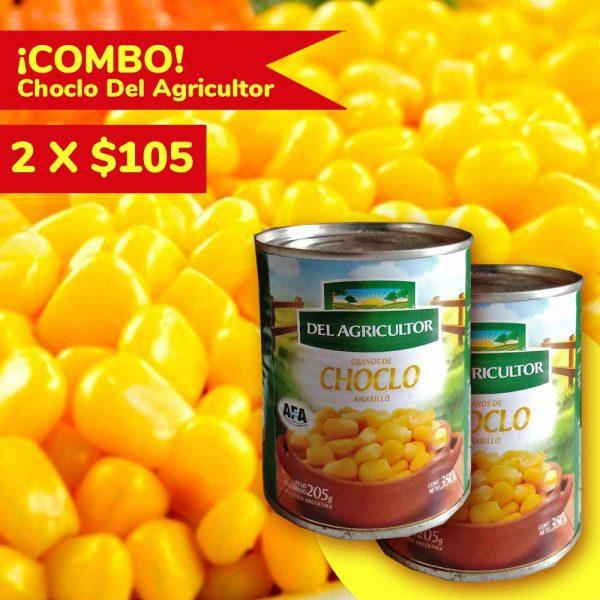 COMBOS-choclo