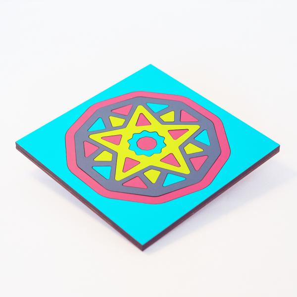 Mandala estrella 2 retoc