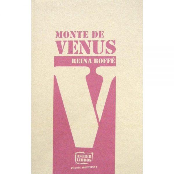 Astier_Monte de Venus