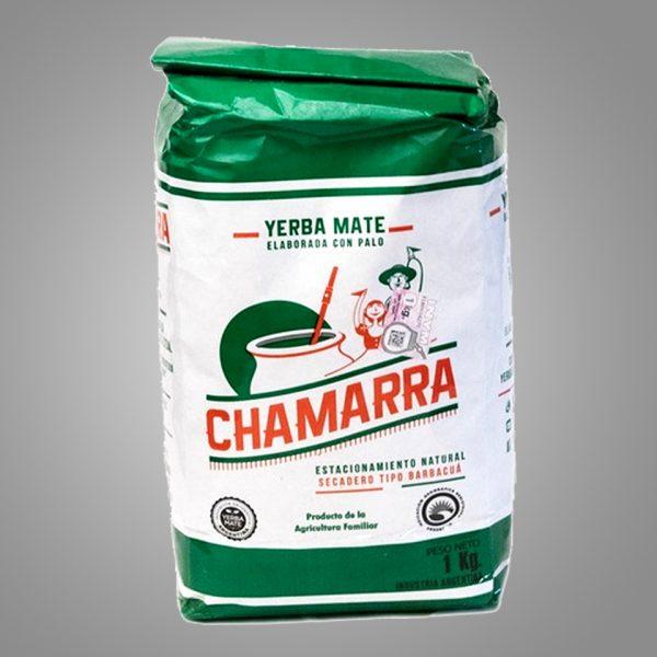 yerba-chamarra