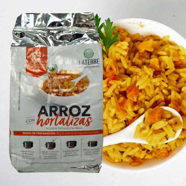 laterre-arroz