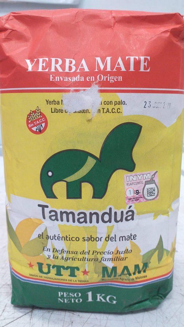 yerba tamandua